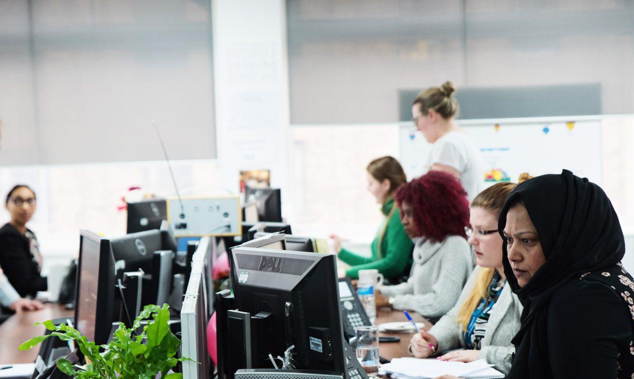 managed workforce bank solution