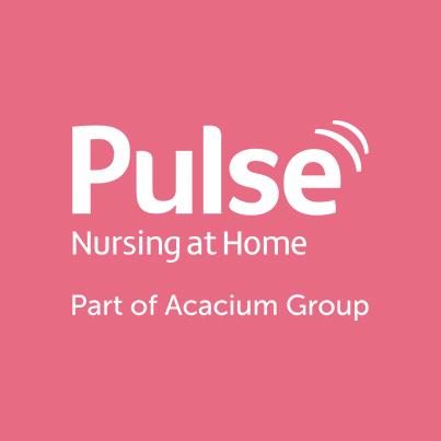 pulse nursing at home