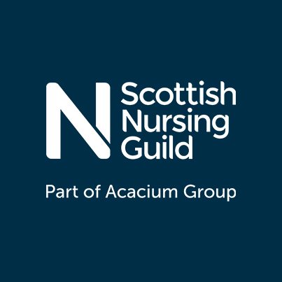 Scottish nursing guild
