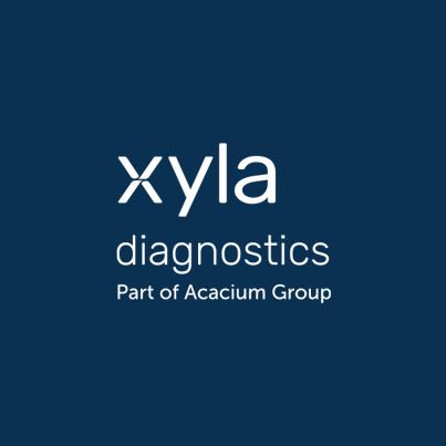 Xyla Diagnostics logo
