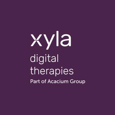 Xyla Digital Therapies logo