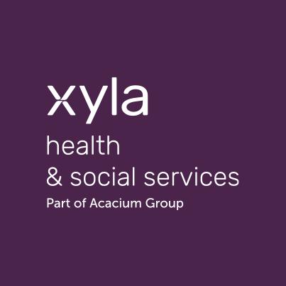 Xyla Health & Social Services logo