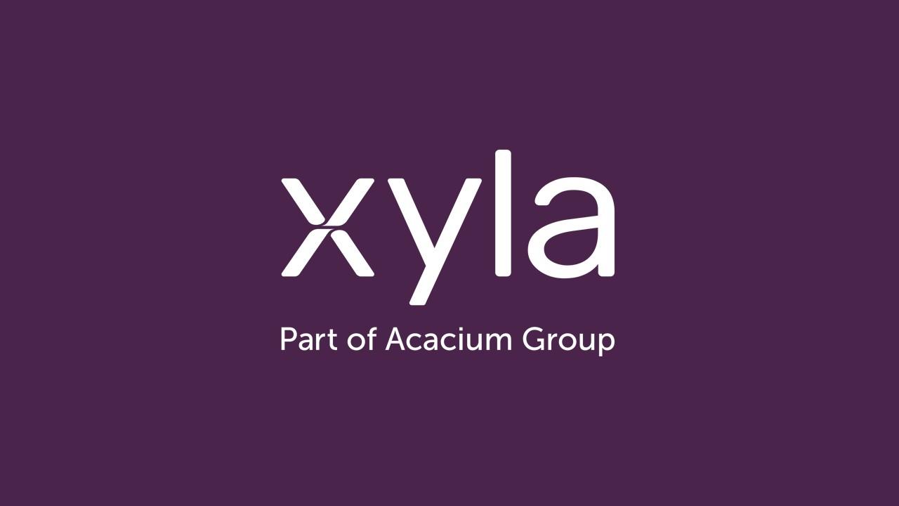 Xyla logo